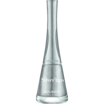 Beauté Femme Vernis à ongles Bourjois 1 Seconde Nail Polish 020-silver'Tigo 9 ml