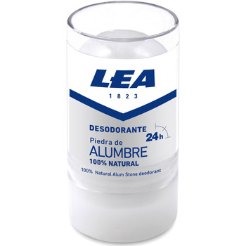 Beauté Déodorants Lea Piedra De Alumbre Deo Stick 100% Natural 120 Gr.