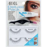 Beauté Femme Accessoires yeux Ardell Kit Deluxe Pack 110 Coffret 3 Pz 3 u