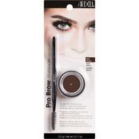 Beauté Femme Maquillage Sourcils Ardell Pomada Cejas C/ Brush castaño Oscuro 3,2 Gr 3,2 g