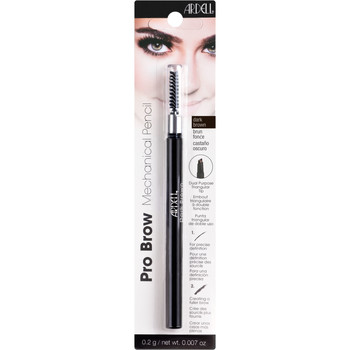 Beauté Femme Maquillage Sourcils Ardell Lapiz De Cejas Mecánico castaño Oscuro 0,2 Gr 0,2 g