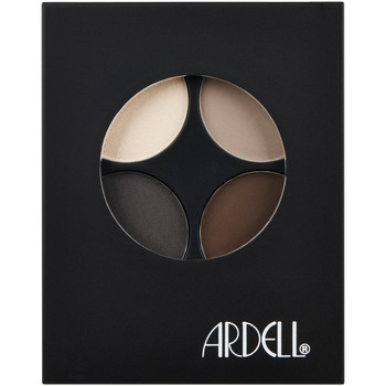 Beauté Femme Maquillage Sourcils Ardell Kit Definición De Cejas 3 Pz 3 u