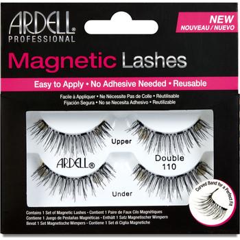 Beauté Femme Accessoires yeux Ardell Magnetic Strip Lash Double 110 1 u