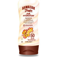 Beauté Protections solaires 1 Silk Sun Lotion Spf50  180 ml