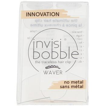 Beauté Femme Accessoires cheveux Invisibobble Waver crystal Clear 1 u