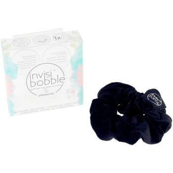 Beauté Accessoires cheveux Invisibobble Sprunchie true Black 1 Pz 1 u