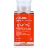 Beauté Femme Démaquillants & Nettoyants Sesderma Sensyses Cleanser Lightening