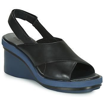 Chaussures Femme Sandales et Nu-pieds Camper KIR0 Noir