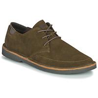 Chaussures Homme Derbies Camper MRRY Kaki