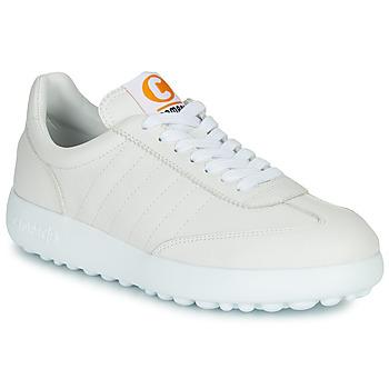 Chaussures Femme Baskets basses Camper PELOTAS XL Blanc