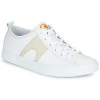 Chaussures Femme Baskets basses Camper IRMA COPA Blanc