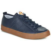 Chaussures Homme Baskets basses Camper IRMA COPA Marine