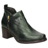 Chaussures Femme Low boots Serenity 4481 vert