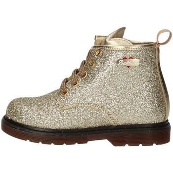Chaussures Fille Richelieu Balducci MAT1910 ORO