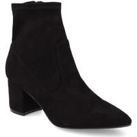 Chaussures Femme Bottines Prisska JL8223 Negro