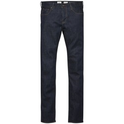 Vêtements Homme Jeans slim Tommy Hilfiger Jean Bleecker Slim Bleu Marine