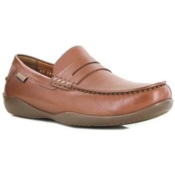 Chaussures Homme Mocassins Mephisto Mocassin igor winch Marron