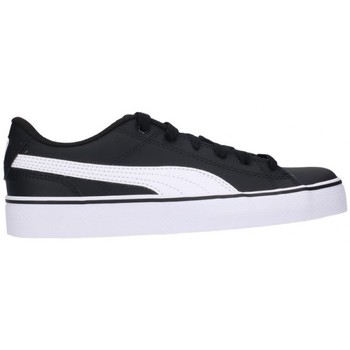 Chaussures Femme Baskets basses Puma 362946 02 Mujer Negro noir