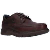 Chaussures Homme Derbies Fluchos F0248 GRAX LIBANO Hombre Marron marron