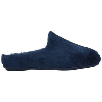 Chaussures Fille Chaussons Batilas 61954 Niña Azul marino bleu