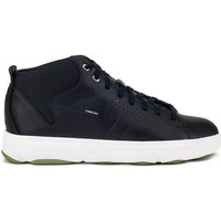 Chaussures Homme Baskets basses Geox Nebula Y Bleu marine
