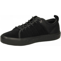 Chaussures Homme Baskets mode Tommy Hilfiger CORPORATE BRANDED CU 990-black-nero
