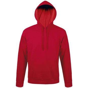 Vêtements Sweats Sols SNAKE UNISEX SPORT Rojo