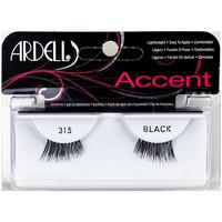 Beauté Femme Accessoires yeux Ardell Pestañas Accent 315-black 1 u