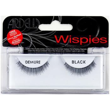 Beauté Femme Accessoires yeux Ardell Pestañas Demure black 1 u