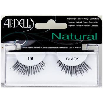 Beauté Femme Accessoires yeux Ardell Pestañas Pocket Pack 116-black 1 u