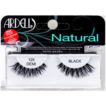 Beauté Femme Accessoires yeux Ardell Pestañas Pocket Pack 120-demi Black 1 u