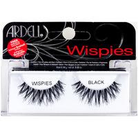 Beauté Femme Accessoires yeux Ardell Pestañas Wispies black 1 u