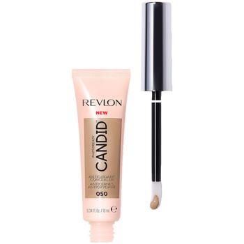 Beauté Femme Anti-cernes & correcteurs Revlon Photoready Candid Antioxidant Concealer 050-medium Deep 10 ml