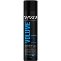 Beauté Femme Soins & Après-shampooing Syoss Volume Lift Laca Anti-flat System