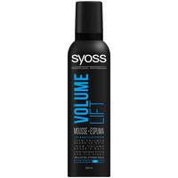 Beauté Femme Soins & Après-shampooing Syoss Volume Lift Mousse Anti-flat System