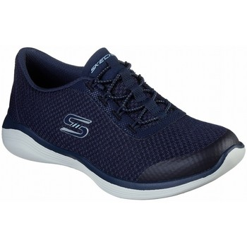 Chaussures Skechers ENVY GOOD THINKING Navy