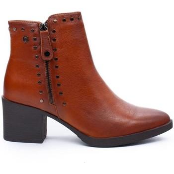 Chaussures Femme Low boots Carmela  Beige