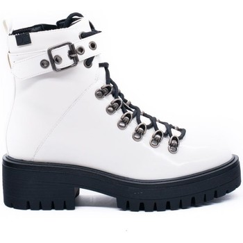 Chaussures Femme Boots Coolway  Blanco