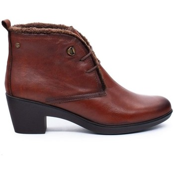 Chaussures Femme Low boots Giorda  Beige