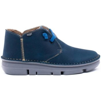 Chaussures Femme Low boots On Foot  Azul