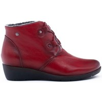 Chaussures Femme Low boots Kaola  Rojo