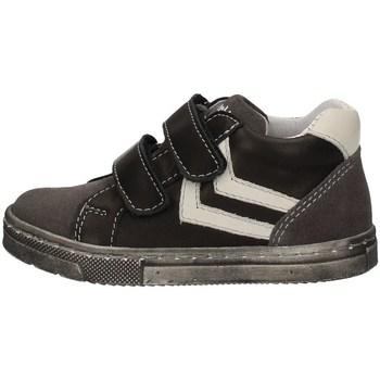 Chaussures Garçon Baskets basses Balocchi 993270 GRIS