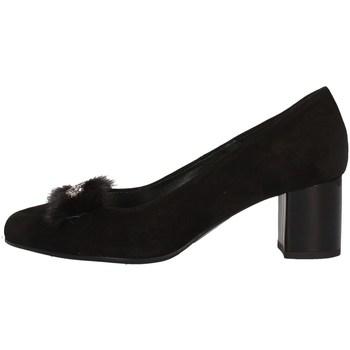 Chaussures Femme Escarpins Soffice Sogno I9710 NOIR