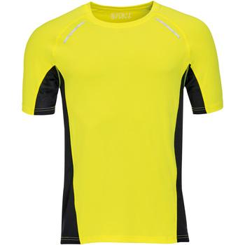 Vêtements Homme T-shirts manches courtes Sols SYDNEY MEN SPORT Amarillo