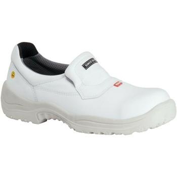 Chaussures Secteur médical / alimentaire Ejendals Jalas 3520 Blanc