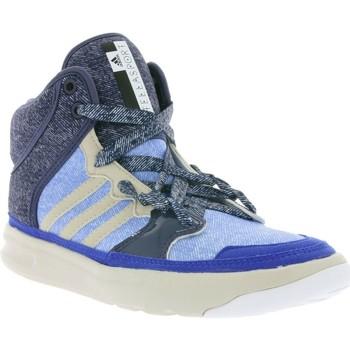 Chaussures Femme Baskets montantes adidas Originals Irana Stellasport Bleu