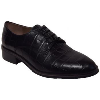 Chaussures Femme Derbies Jhay 2275 Noir
