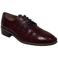 Chaussures Femme Derbies Jhay 2275 Rouge