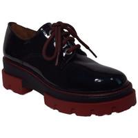 Chaussures Femme Derbies Pon´s Quintana 8045.015 Noir