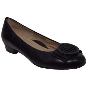 Chaussures Femme Ballerines / babies Ara 12-43720-71 Noir